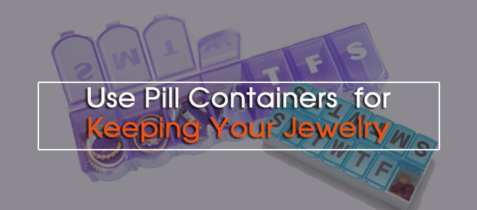 smart UsePillcontainers