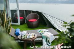 Garden-Sea Family Suite 5