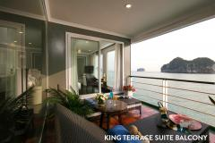 King Terrace Suite 2