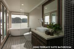 King Terrace Suite 3