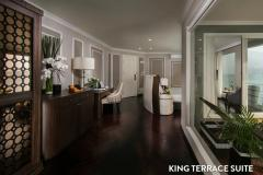 King Terrace Suite 4