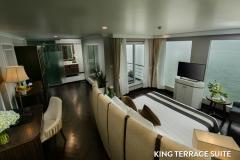 King Terrace Suite 5