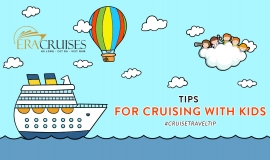 Tips for Cruising with Kid